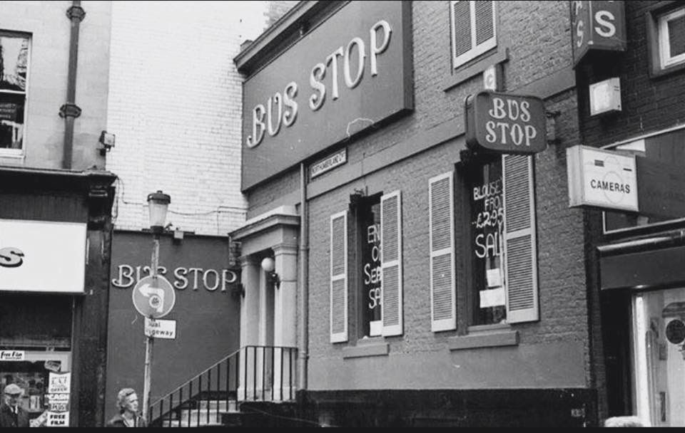 Bus Stop Boutique | Newcastle upon Tyne | Pinterest
