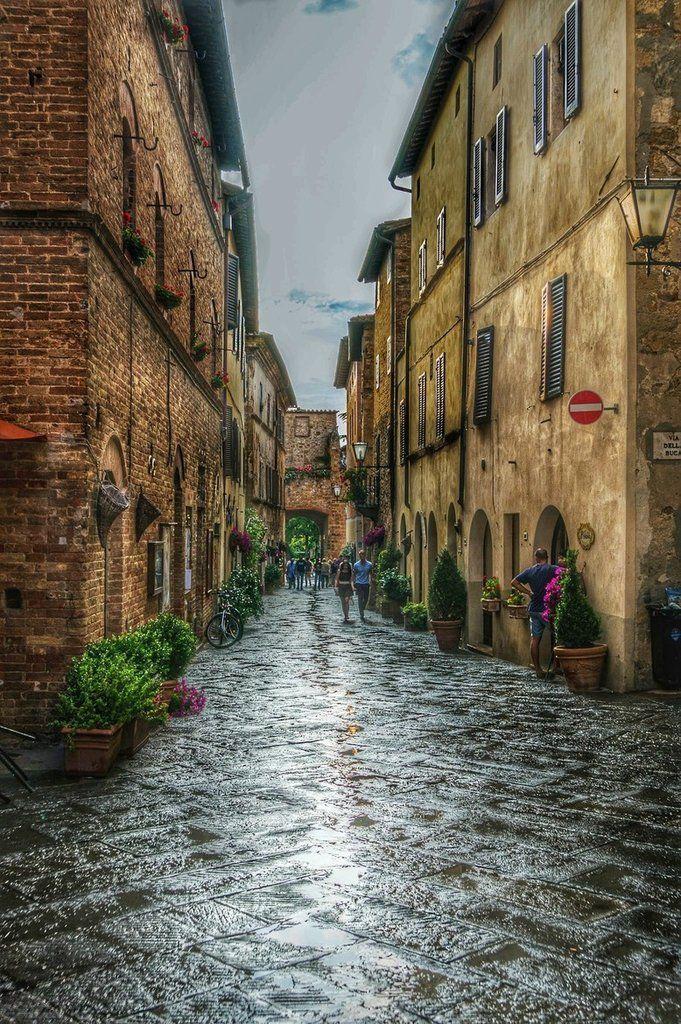 Italian Florence: Take Me There Please