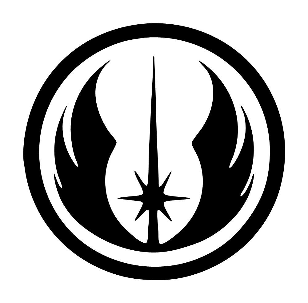 simbolos star wars - Buscar con Google | Plantillas Star Wars ...