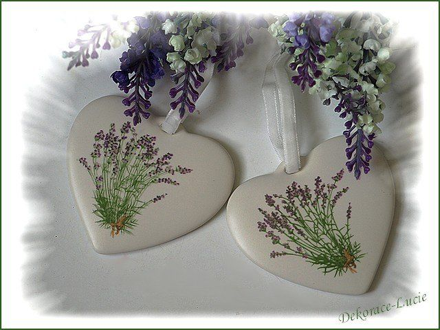 keramika levandule - Google Search