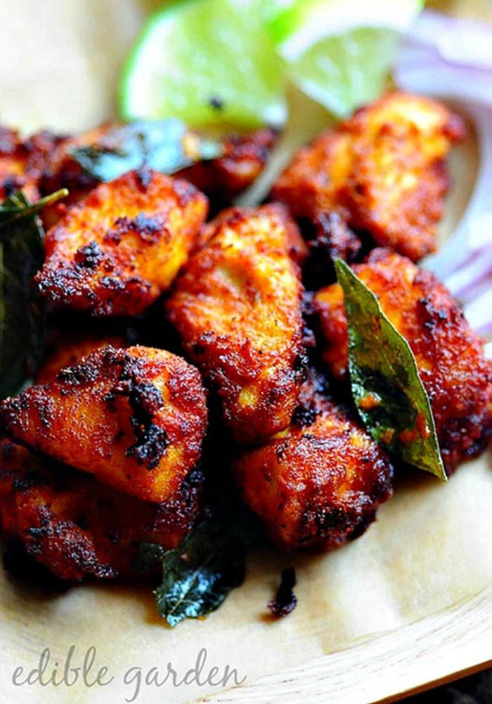 20 Best Indian Chicken Recipes Of All Times  Chicken -8007