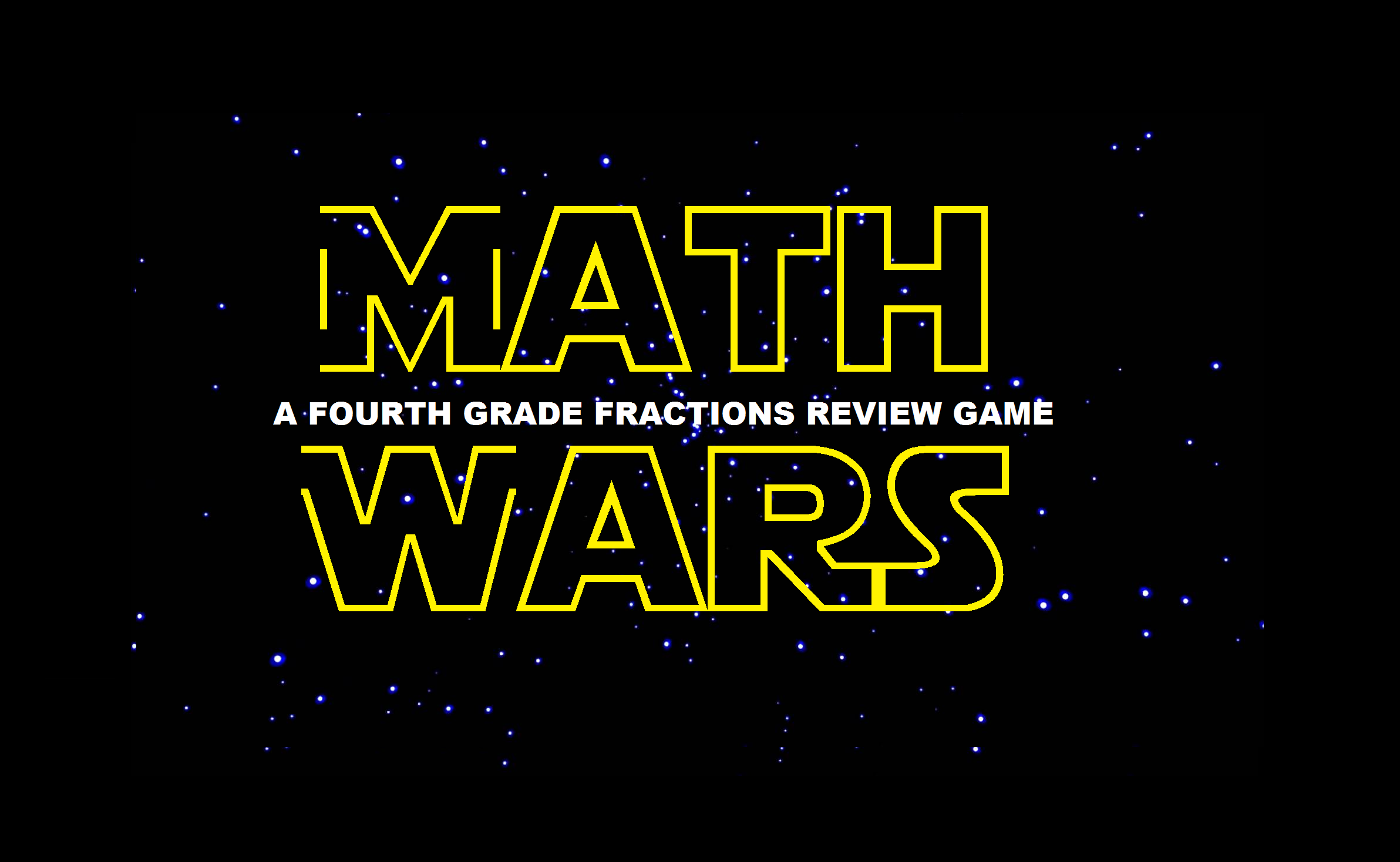 I made a new #Kahoot on @GetKahoot called \'Fractions Review\'. Play ...