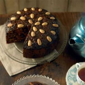 Boiled Fruit Cake Rich And Moist Cake Reader S Digest