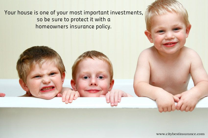 City best insurance is here to back you up get a quote