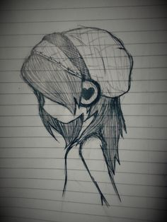 1000 Ideas About Music Drawings On Pinterest Drawing People Art Emo Dessins Sympas Dessins D Amour