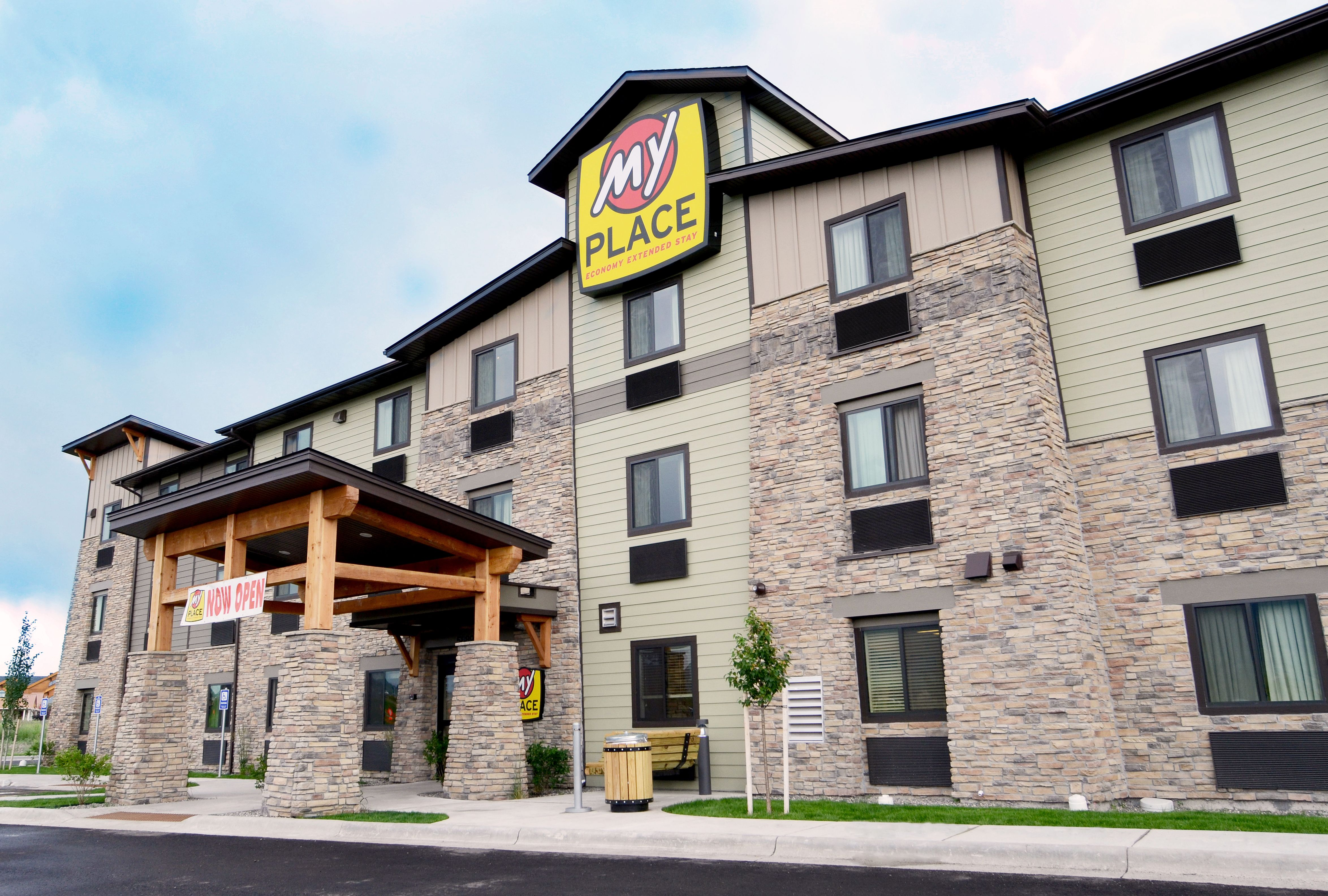 America S Newest Best Economy Extended Stay Hotel Www