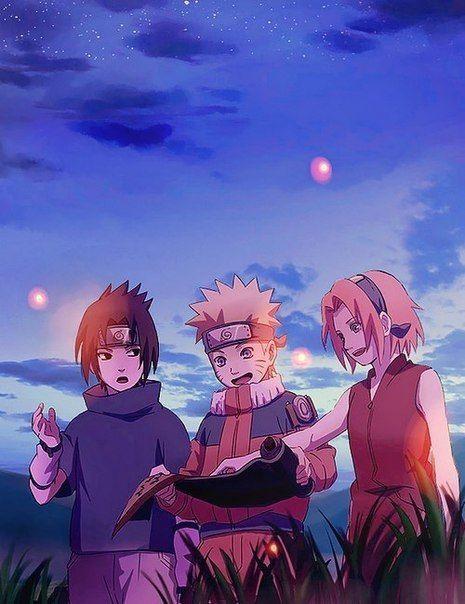 Curiosità su Naruto