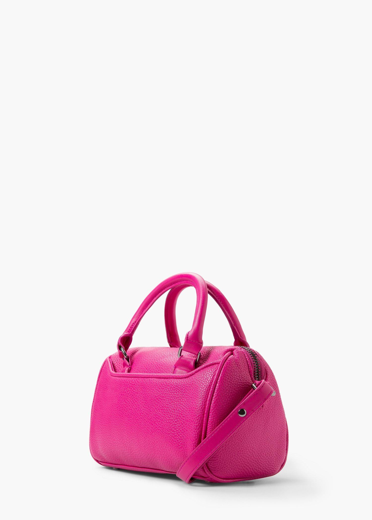 184ecd1be0cc9 Pürtüklü çapraz çanta - Kadın | MANGO | Shoes and bags | Bags, Gym ...