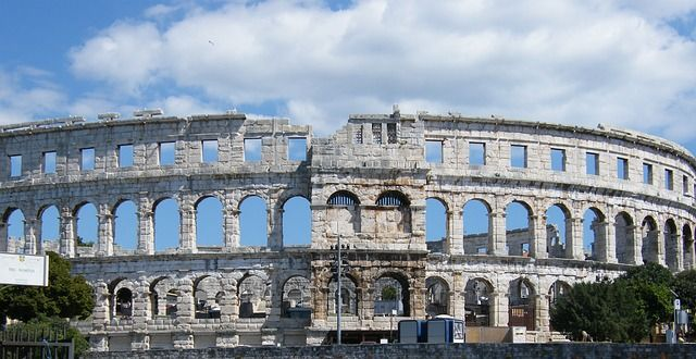 Pula – a city of history, culture and youth
