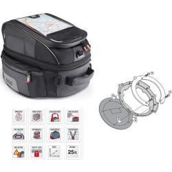 Photo of tankbags