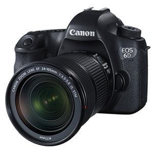 Canon 6d Canon Digital Camera Camera Comparison Full Frame Camera