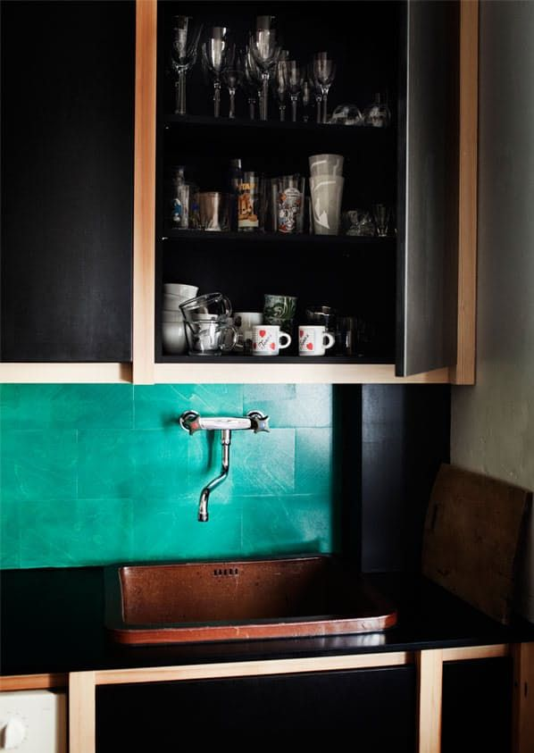 Ideas to Steal from a Standout Swedish Kitchen — Fredrik Paulsen