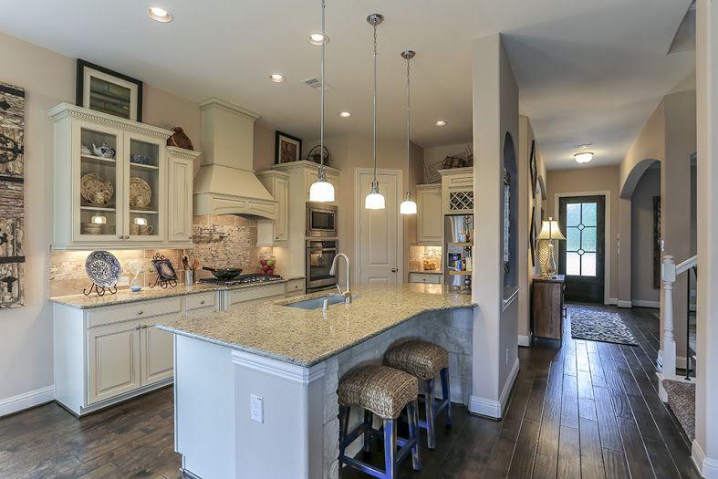 Gehan homes houston design center - Home design