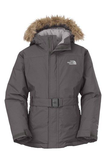6dc174f02 The North Face 'Greenland' Jacket (Big Girls) | Nordstrom | Want ...