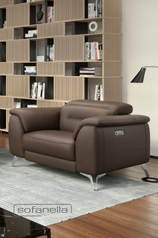 Brauner Ledersessel Wohnzimmer Stilvolle Und Moderne Ledersessel Kaufen In 2020 Sessel Xxl Sessel Ledersessel Braun