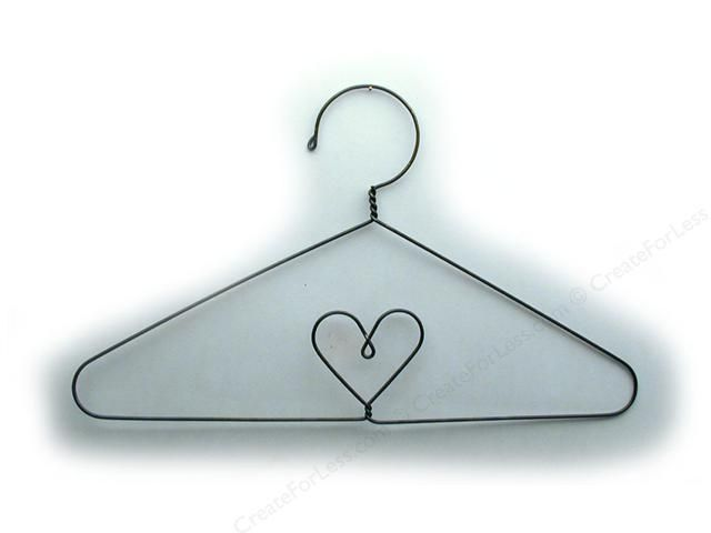 Ackfeld Wire Hangers are a great way to display all your special ...
