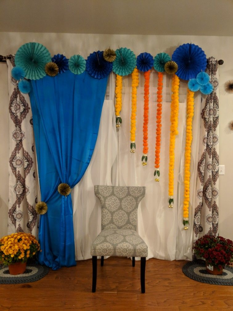 Baby Shower Stage Decoration Ideas In India : shower, stage, decoration, ideas, india, Seemantham, Decoration, Indian, Shower, Decorations,, Showers,, Decorations