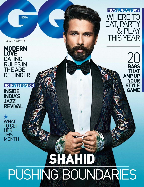 Gq Magazine India Pdf
