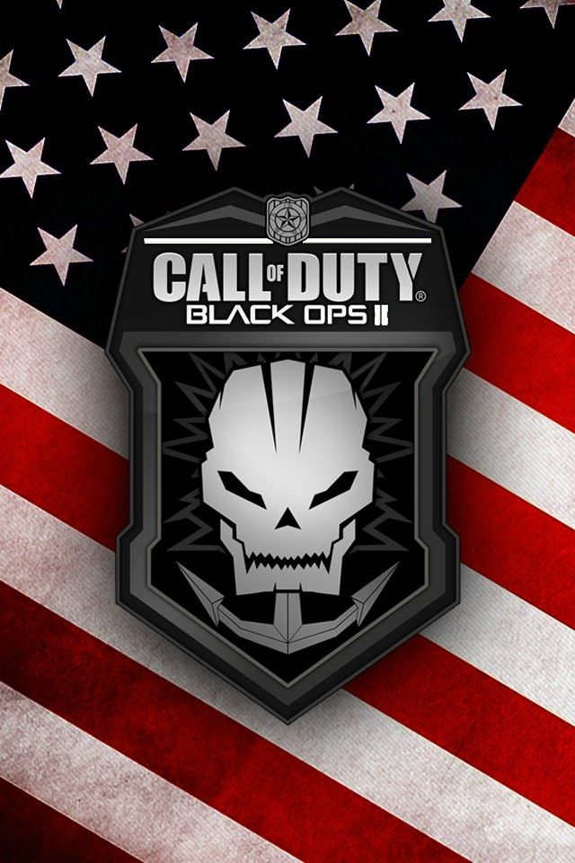 Black Ops 2 American Colors Call Of Duty Black Ops 3 Call Of