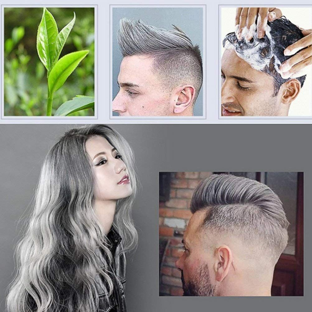 Harajuku Style Styling Products Hair Color Wax Dye One Time Molding