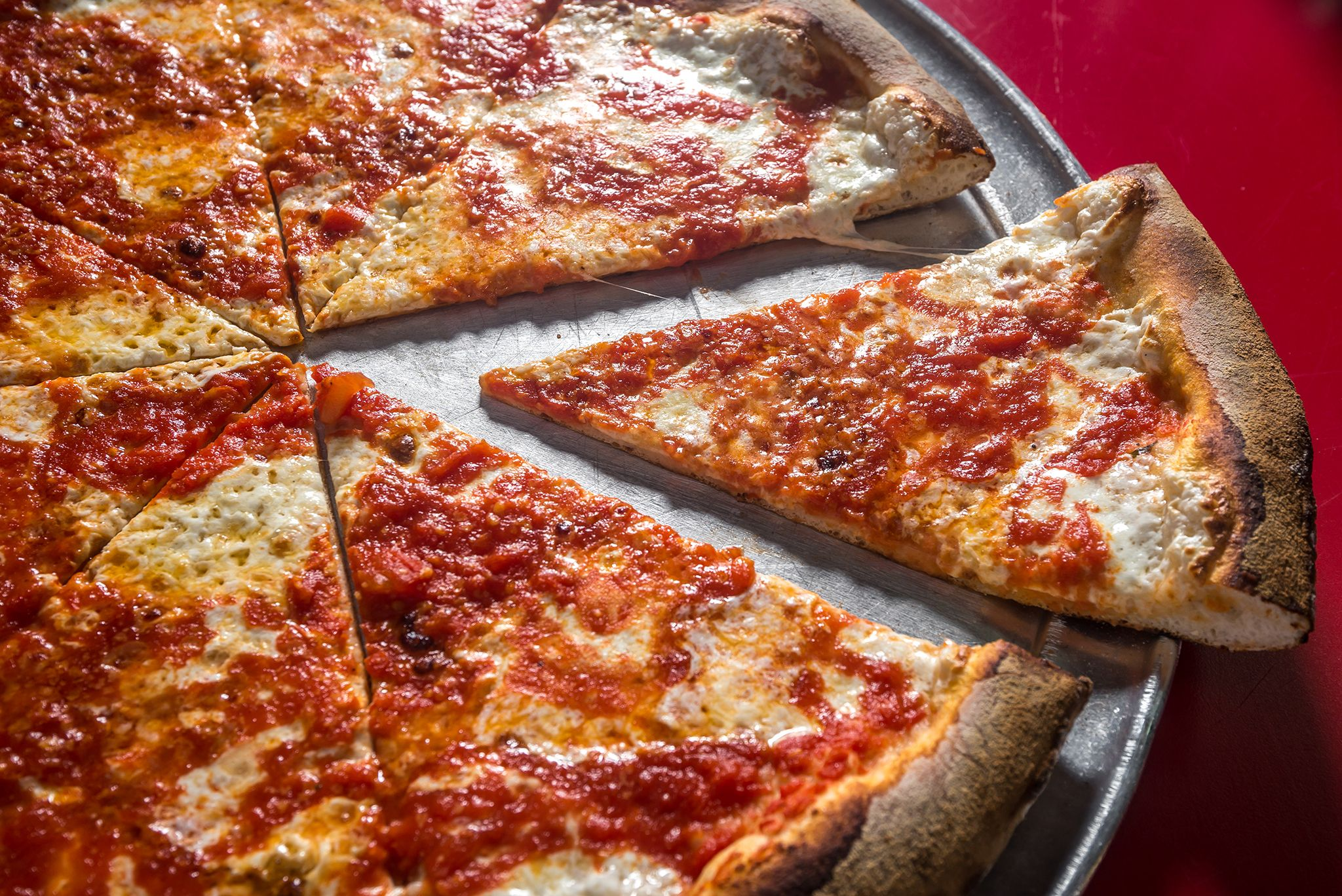 Timeout Nyc The Best New York Pizzas Our Five Borough Tour Of The Best New York Pizza Skips From Legendary Ins Utions To New Wave Joints
