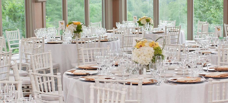 Bretton Woods Country Club In Mc Venues