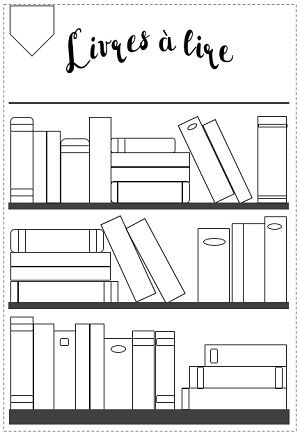 graphic relating to Bullet Journal Books to Read Printable identify Bullet Magazine Totally free PRINTABLE Bullet Publications Pinterest