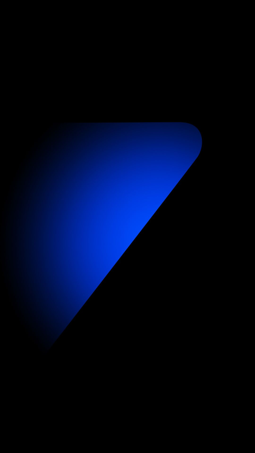 Samsung Galaxy S7 Edge Lock Screen Wallpaper