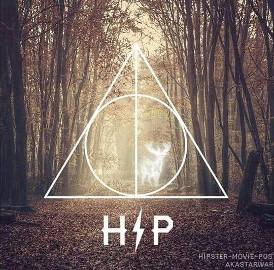 Harry Potter Wallpaper We Heart It: Pin De Daylight 9613 En ¡¡Harry Potter!!