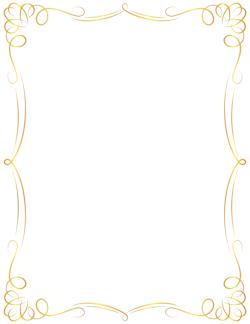 Free Page Borders Monograma Casamento Borda Para Convite Bordas Para Certificados