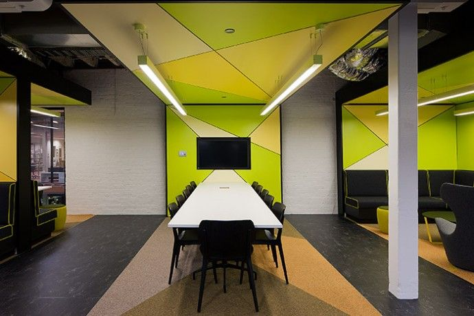 Prolicht colors architectural lighting project university