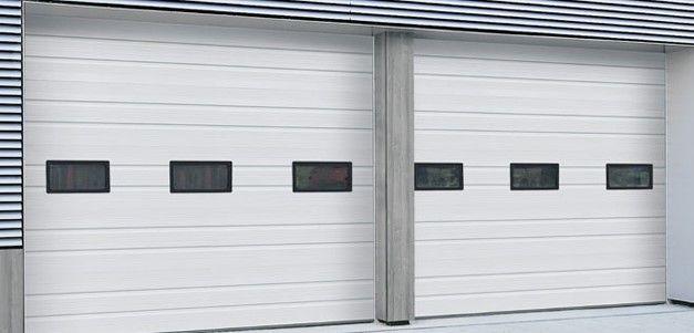Commercial Garage Door   Norman Garage Door Repair