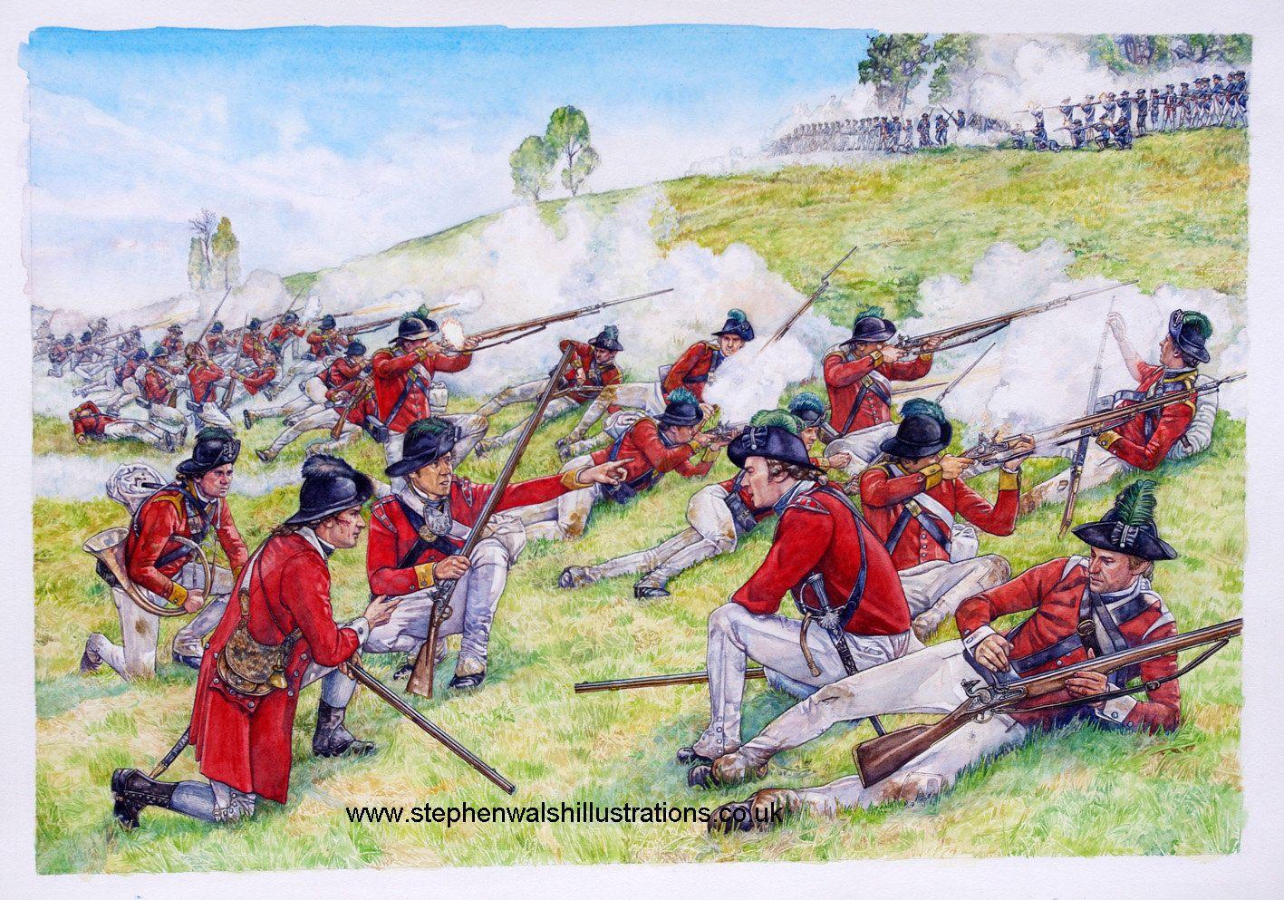 Battle Of Brandywine