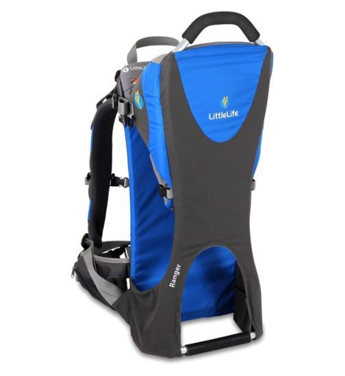 Littlelife Ranger Child Carrier From Boots Http Www Parentideal Co