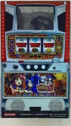 コナミ 1/8フィギュアシリーズ  アリスウィッシュハート