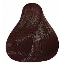 Wella Koleston Perfect 4 77 Intense Brown Red Intense Brown Red Hair Color These Hair Dyes Contain Intensive Brown Red Brown Hair Hair Color Red Hair Color