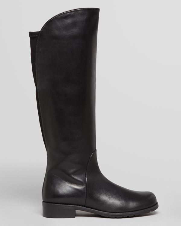 Stuart Weitzman Nupentagon Tall Boots | Bloomingdale's