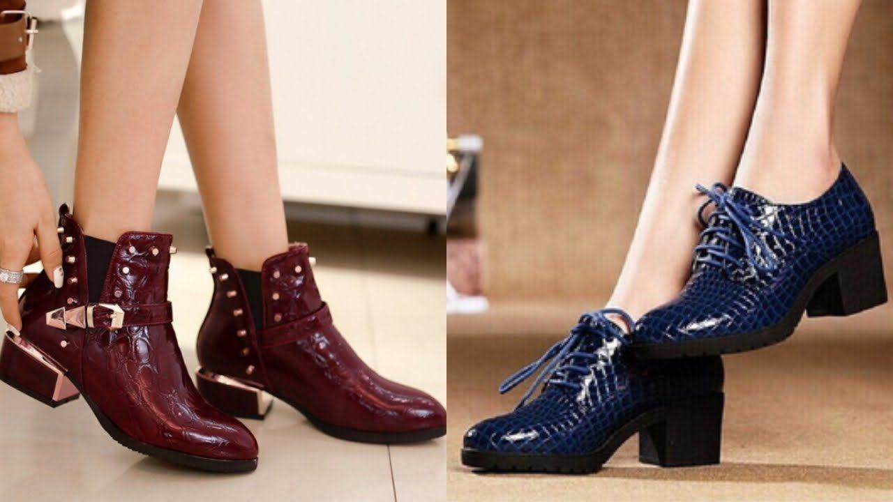 Mujer Zapatos De Modelos Modelos De 2018Moda 0PNO8ZnkwX