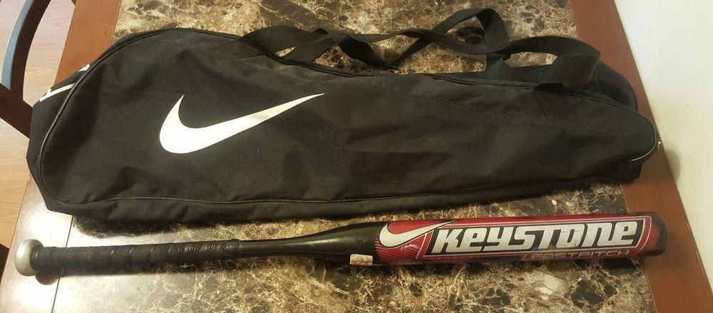 72c8c9e1c9a1 Nike Keystone Fastpitch Softball Aluminum Bat 32