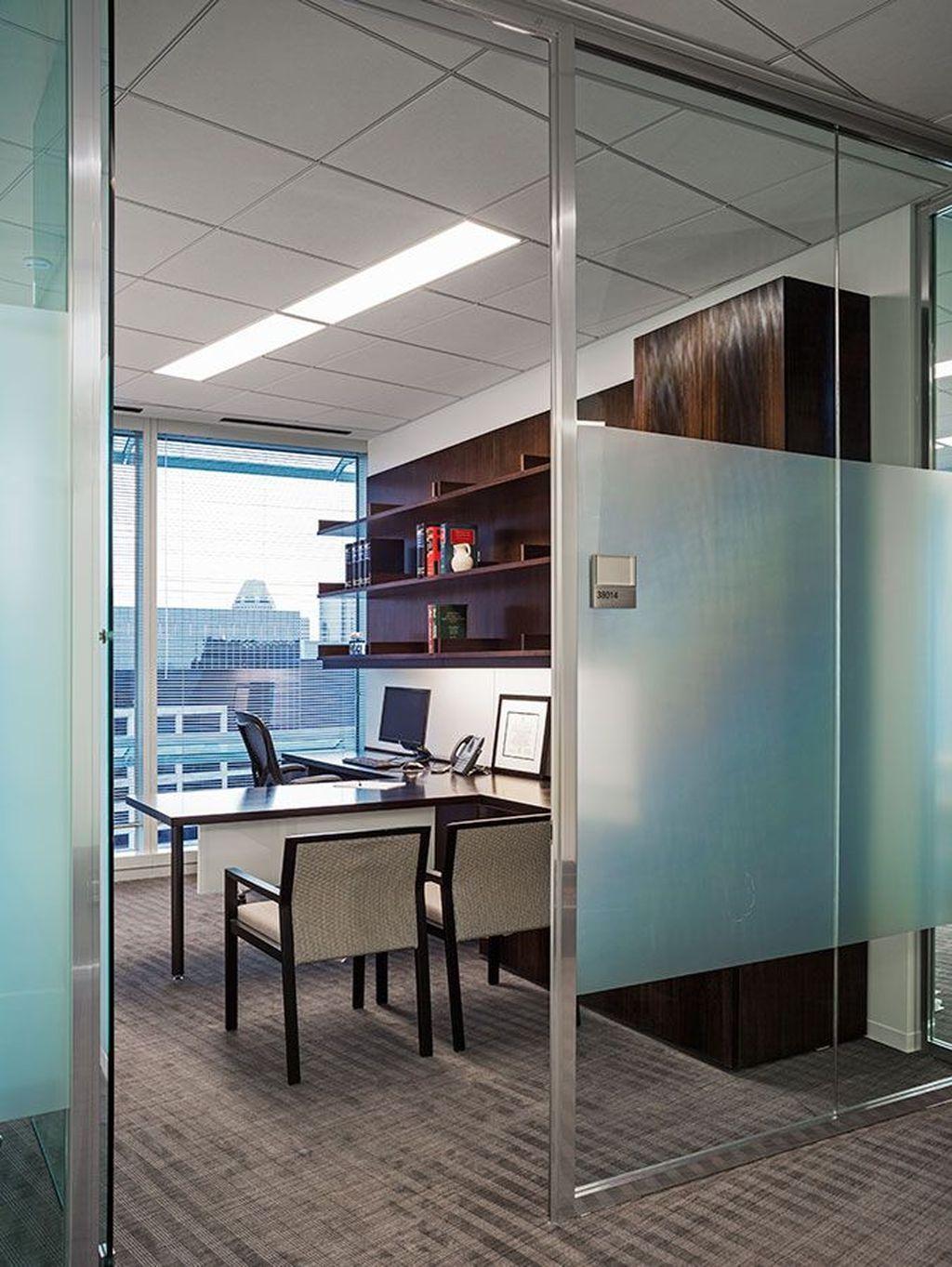 20 Totally Inspiring Law Office Design Ideas