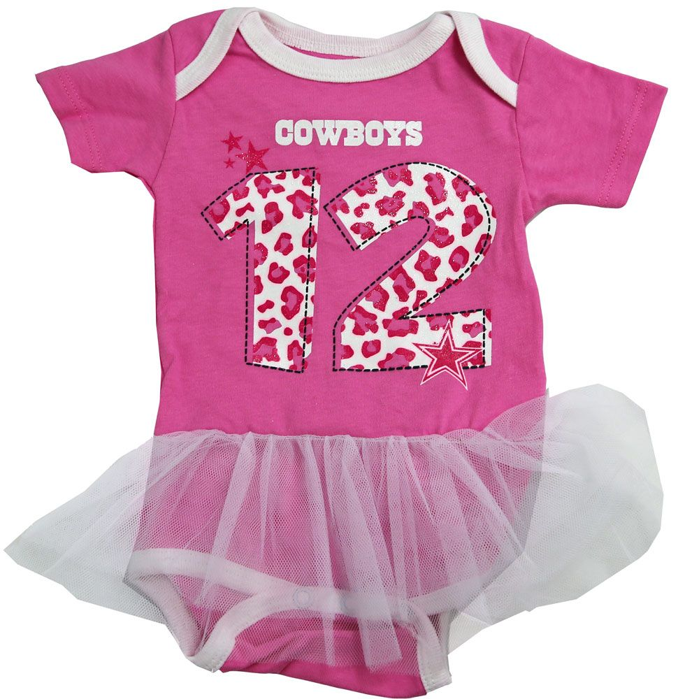 buy online b874a 38c7e Dallas Cowboy Clothing For Toddlers