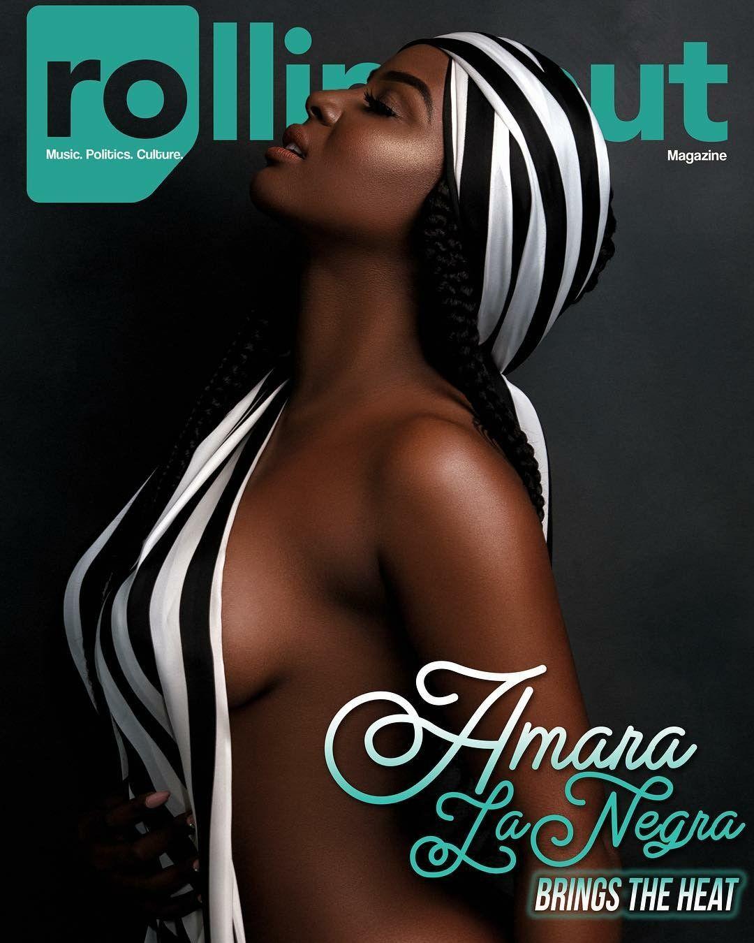 Amara La Negra Naked pindiabolical dick dastardly on amara la negra in 2019