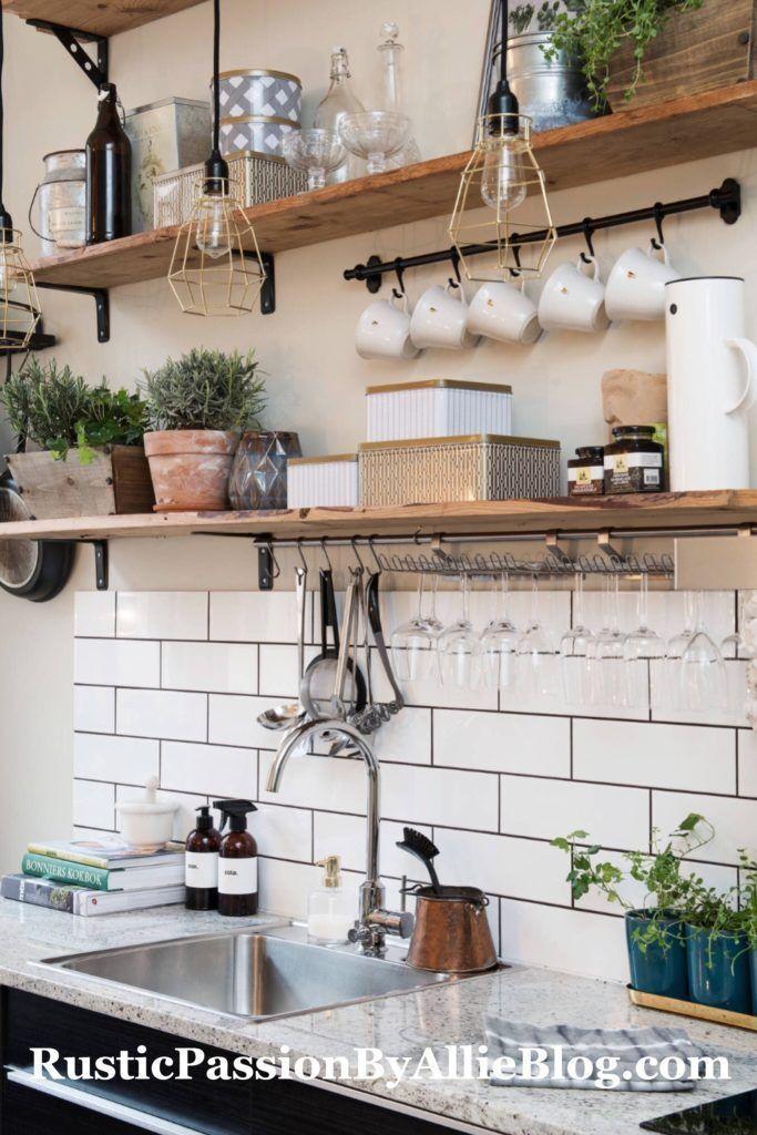 Best Kitchen Decorating Ideas On A Budget 19 Farmhouse 400 x 300