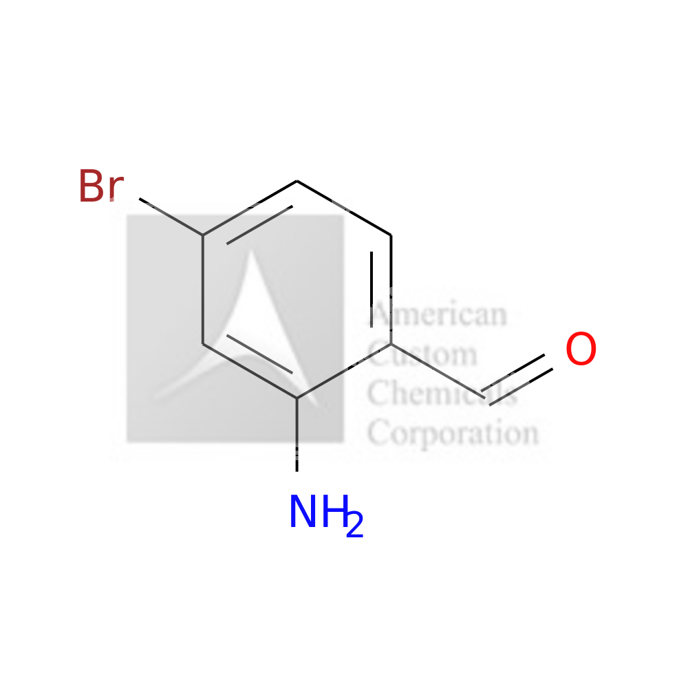 2-AMINO-4-BROMOBENZALDEHYDE is now  available at ACC Corporation