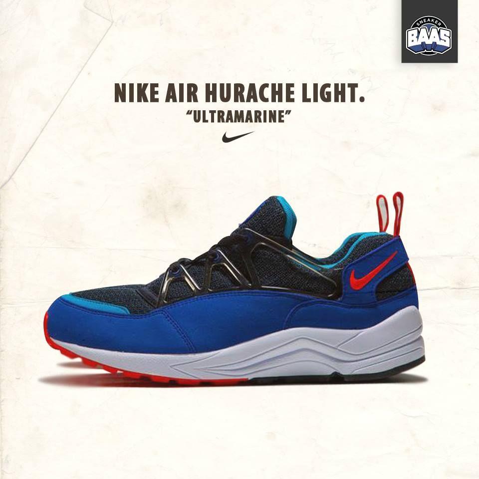 brand new 0d302 99415 Nike Air Hurache Light