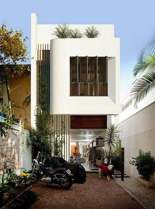 38 Best Exterior Small House Design Architecture Ideas 28 Small House Design Architecture Facade House Contemporary House Design