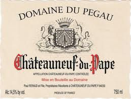 Remarquable Wine label: chateauneuf du pape - Google Search | The Min party CD-82