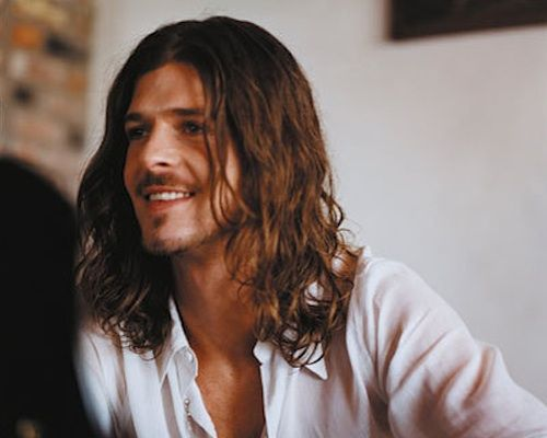 Rewind Robin Thicke When I Get You Alone Long Hair Styles Long Hair Styles Men Mens Hairstyles