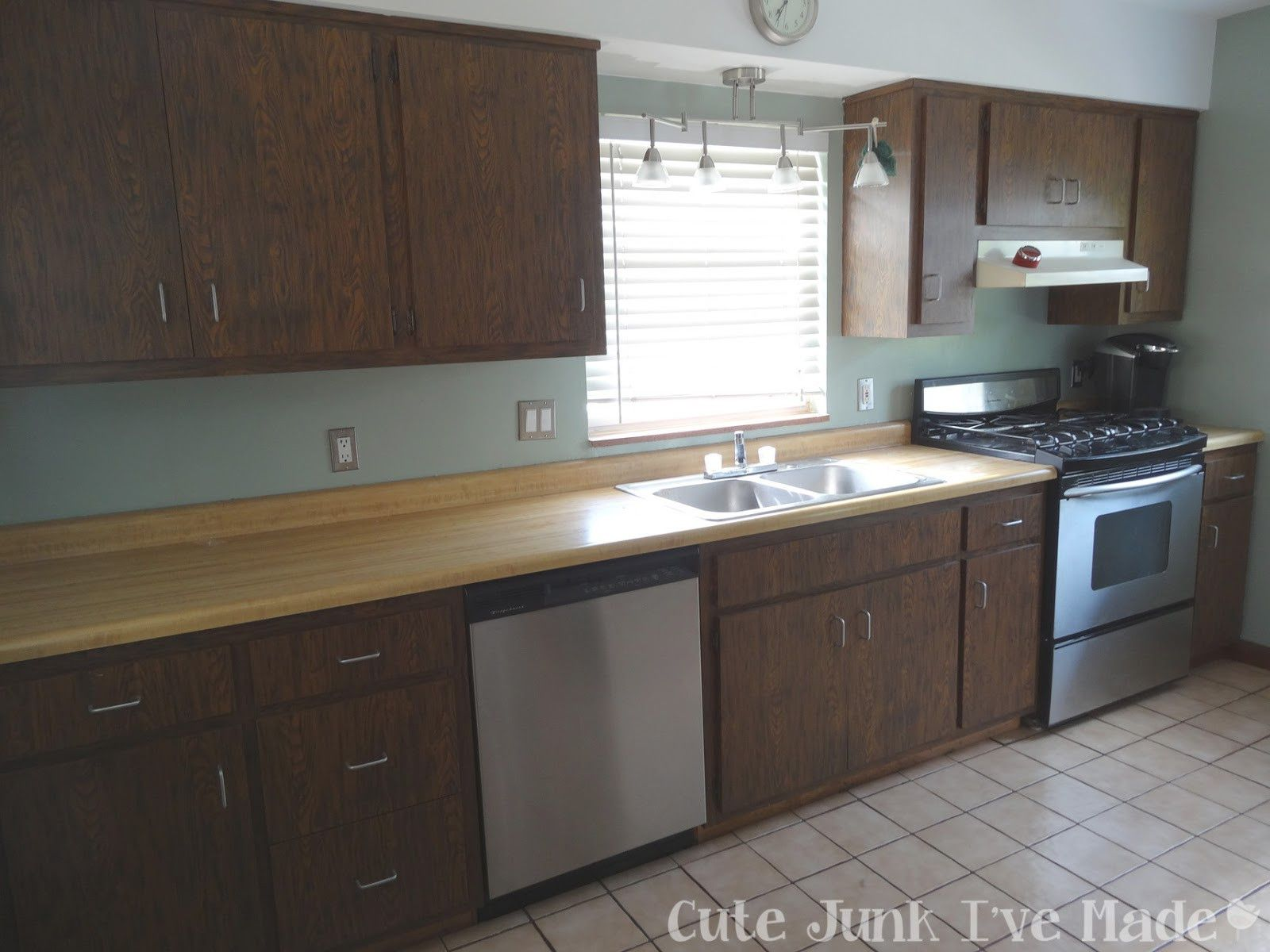 20+ Can You Paint Over formica Cabinets - Kitchen island ...