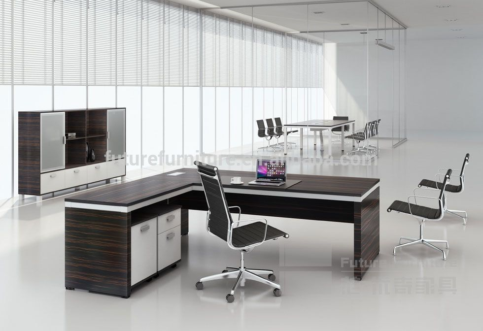 2015 Modern Executive Desk Office Table Design Best Veneer Table Hot Selling Bl02 Buy Modern Executi Office Table Design Modern Executive Desk Office Design